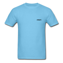 Load image into Gallery viewer, STEEZY. Shirt - aquatic blue