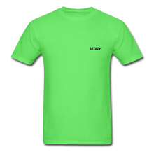Load image into Gallery viewer, STEEZY. Shirt - kiwi