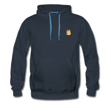 Load image into Gallery viewer, Doge Hoodie - navy