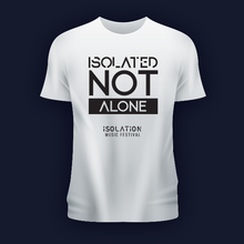 Load image into Gallery viewer, Official Isolation Music Festival T-Shirt