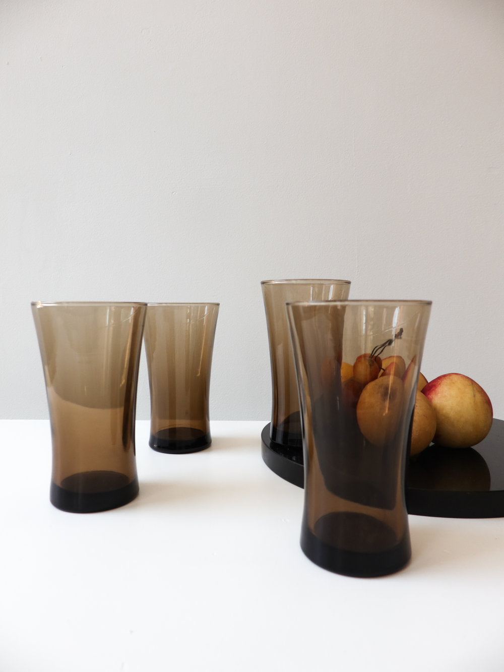 Flared Drinking Glass