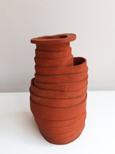 Load image into Gallery viewer, Terracotta Vase