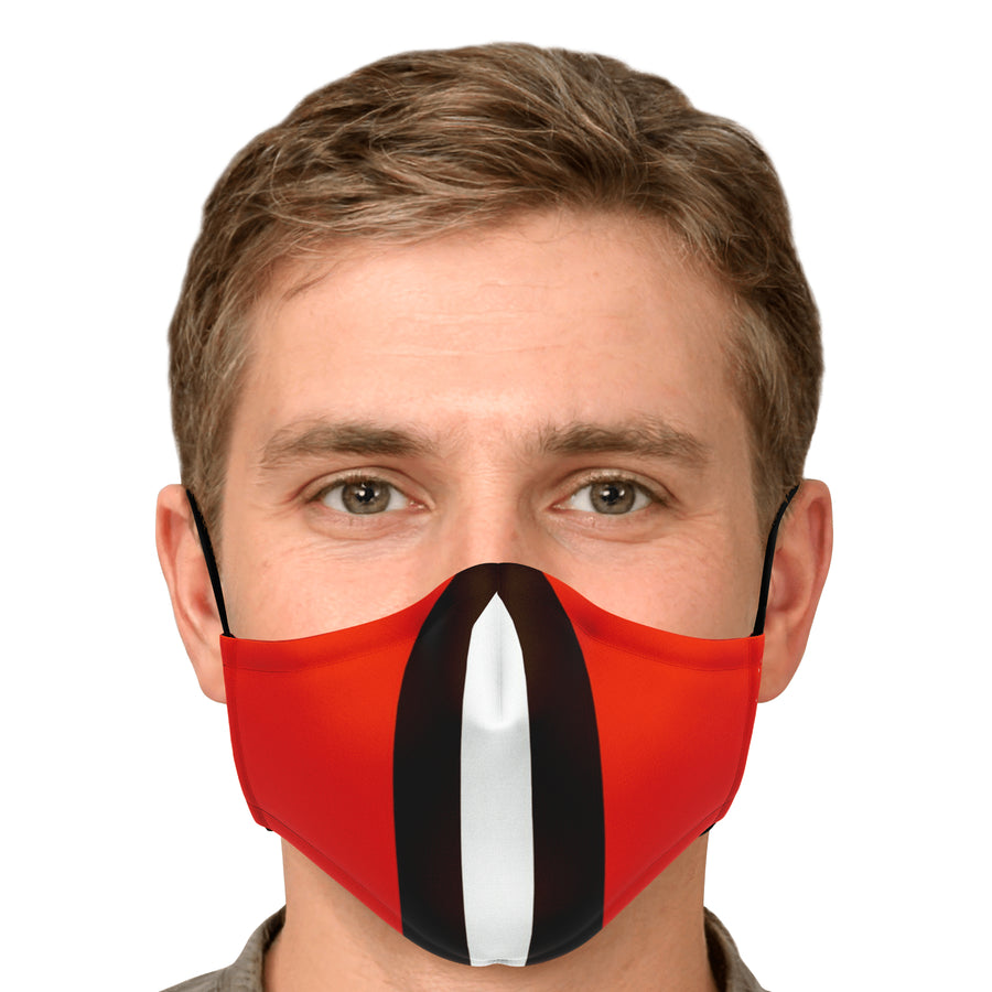 Browns Facemask