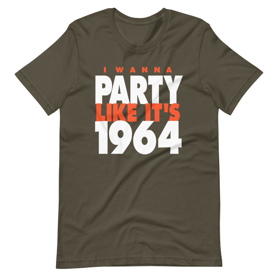 Party like its 1964 T-Shirt