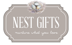 Nest Gifts nurture what you love