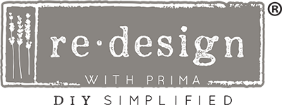 Redesign with Prima DIY Simplied