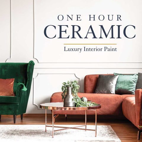 OHC Luxury Interior Paint