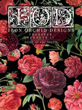 IOD Redouté II Transfer Pad by Iron Orchid Designs