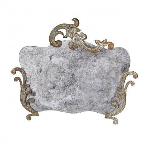 Rococo Mirror - Nest Gifts