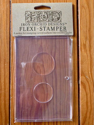 IOD Flexi-Stamper by Iron Orchid Designs