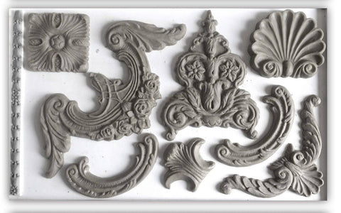Classic Elements Decor Moulds™ - IOD - Nest Gifts