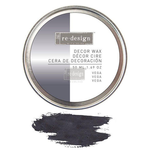Vega - Decor Wax
