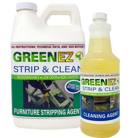 GreenEZ Furniture Strip & Clean - Nest Gifts