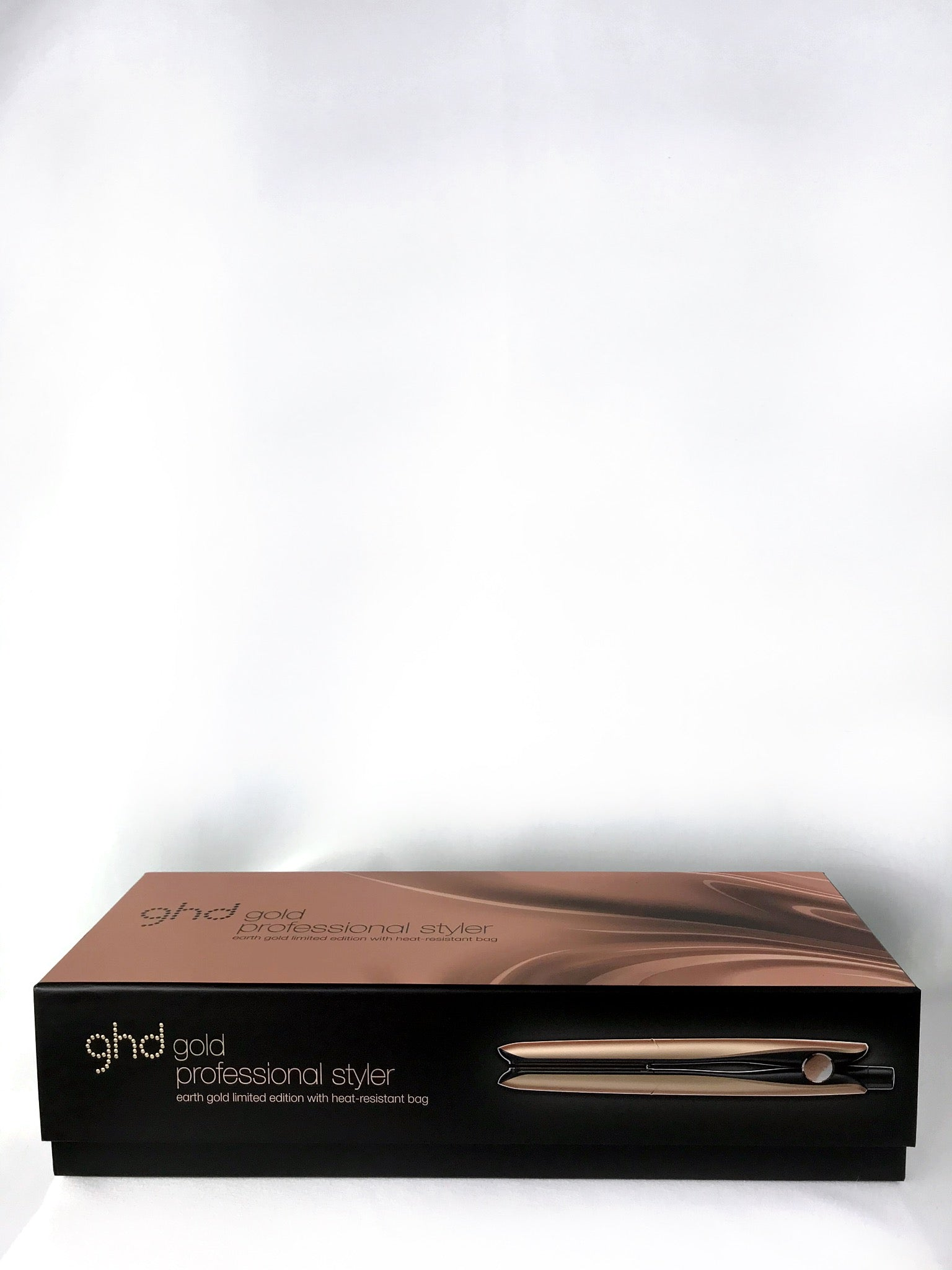 ghd gold professional styler limited edition