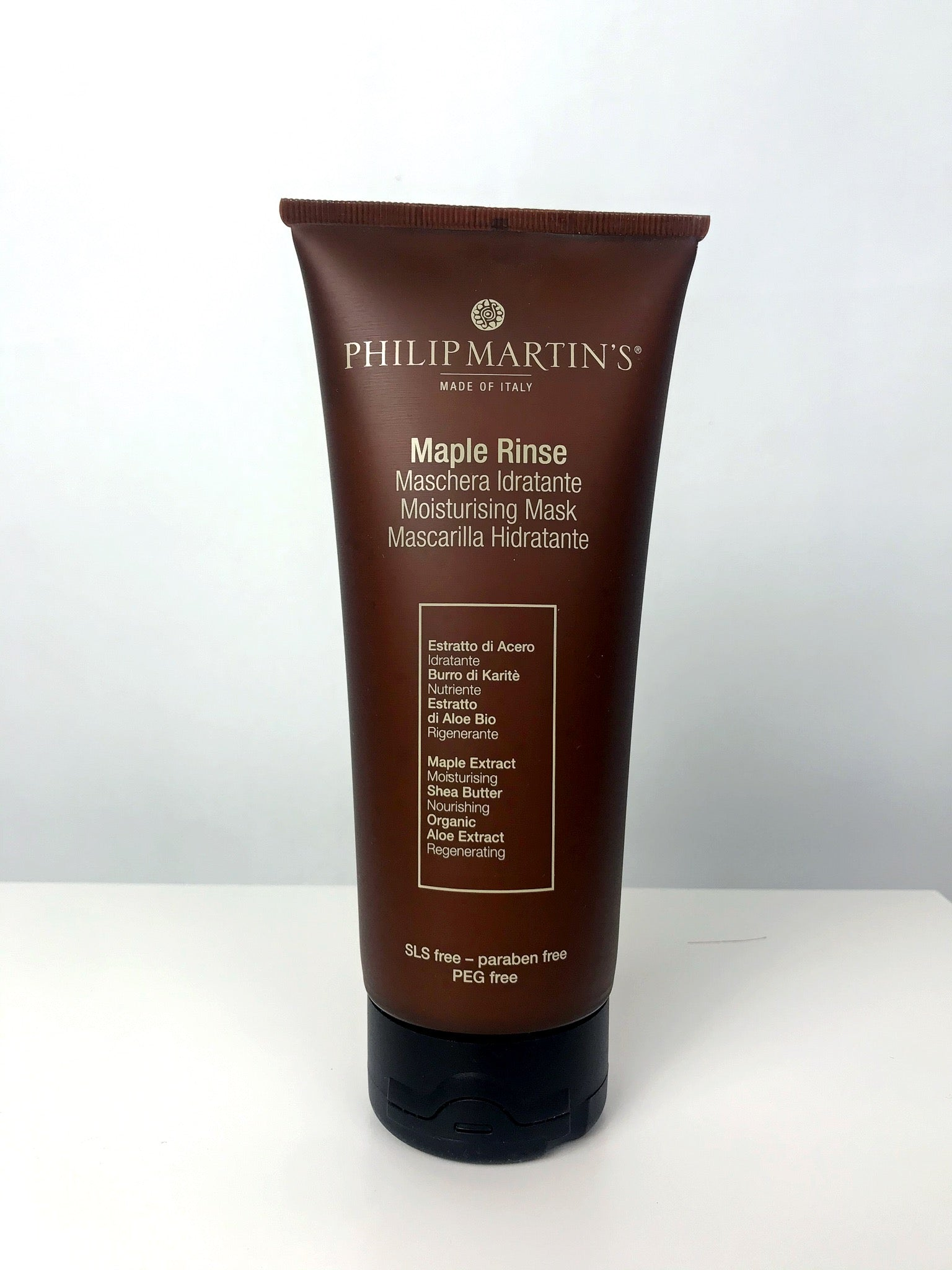 Philip Martin´s Maple rinse