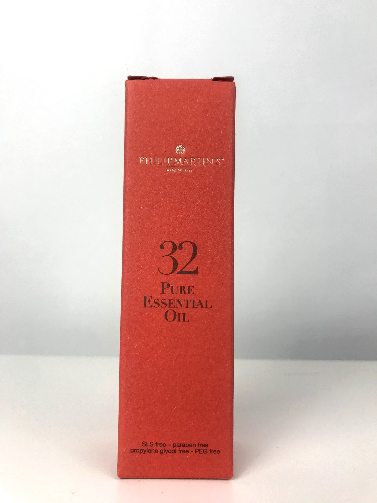 Philip Martin's 32 Pure Essential Oil