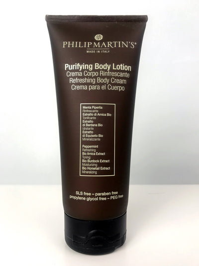 Philip Martin's Purifying Body Lotion
