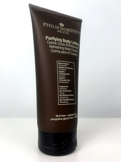 Philip Martin's Purifying Body Lotion -vartalovoide