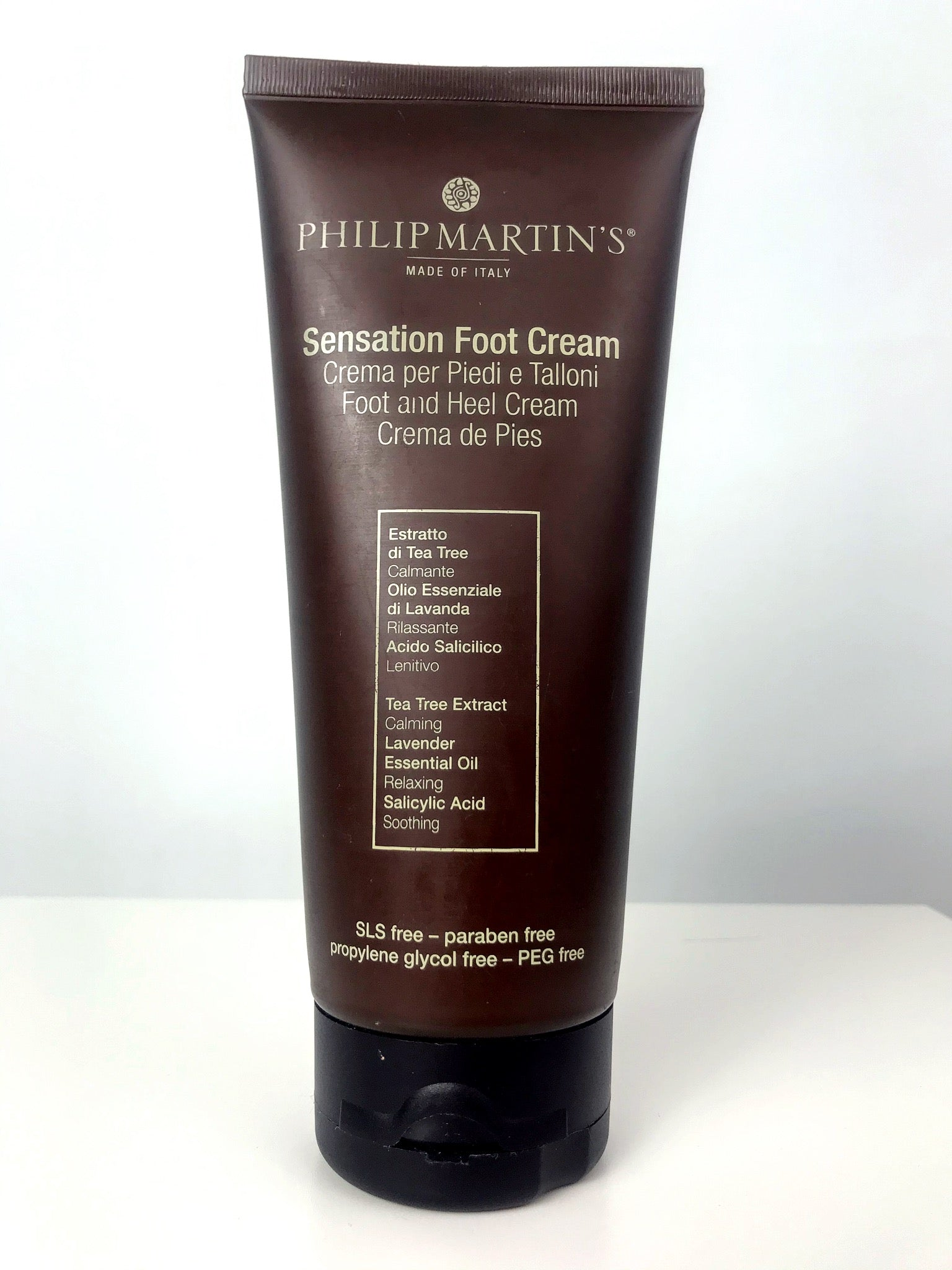 Philip Martin's Sensation Foot Cream