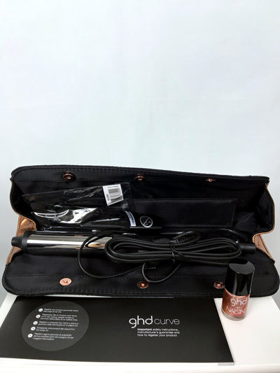 ghd Curve tong premium gift set