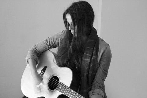 Cords For Music Interview: Nicole Nadeau