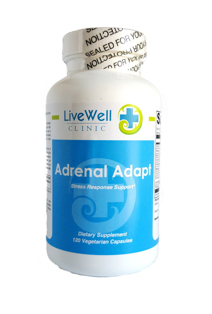 Adrenal Adapt - 120 caps