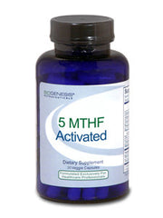 5-MTHF Activated 30 vcaps