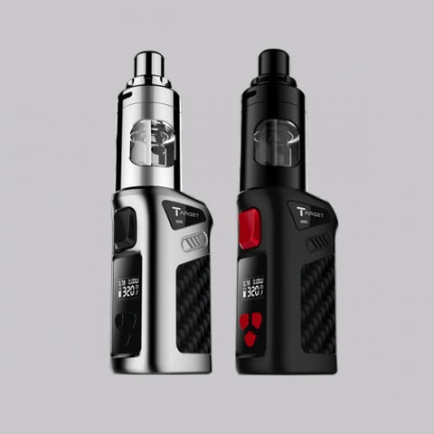 Vaporesso Target Mini Temperature Control Starter Kit