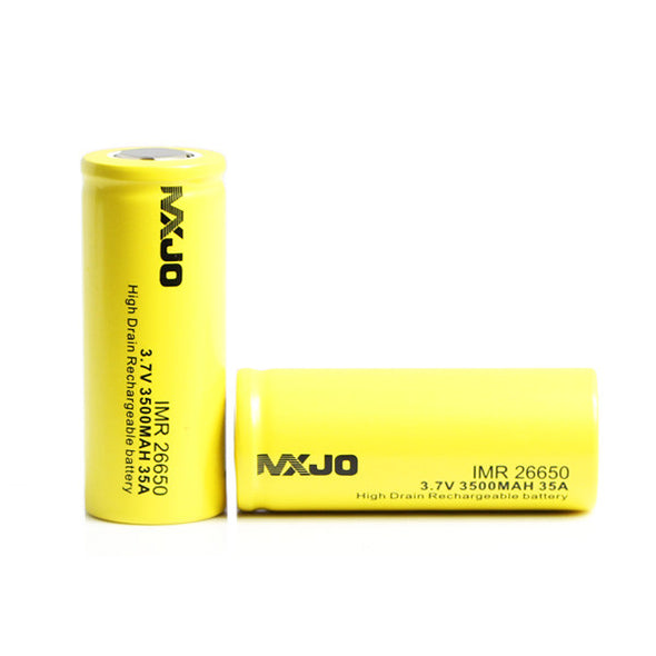 Newise/MXJO 26650 3500mah 20A