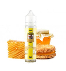 Tailored House - Honey Crunch 60ml