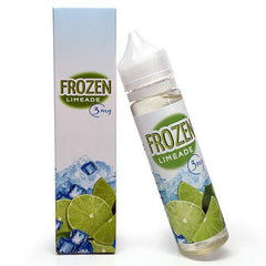 Shijin - Frozen Limeade 60ml