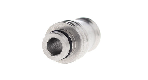 Stainless Steel Drip Tip - Wide Bored 21.6mm