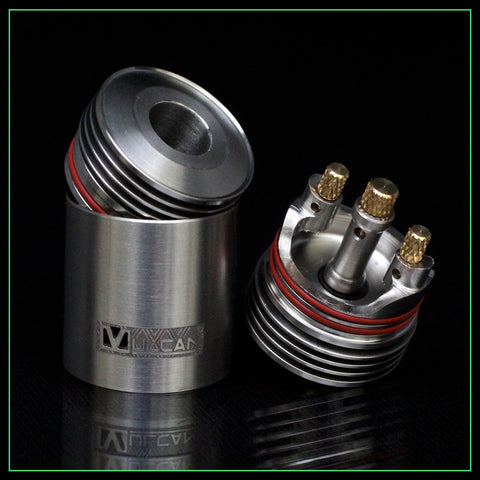 Vulcan RDA by VLS
