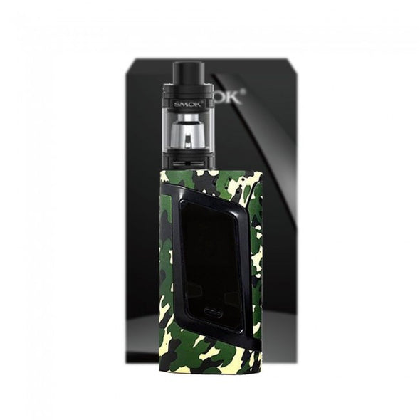 Smok Alien 220W Kit with TFV8 Baby Tank