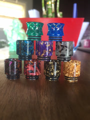 810 Size Drip Tips (GOON, TFV8, TFV12, etc sized Driptip)
