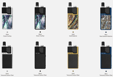 Lost Vape Orion DNA GO Device