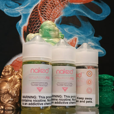 Naked 100 - Hawaiian POG 60ml