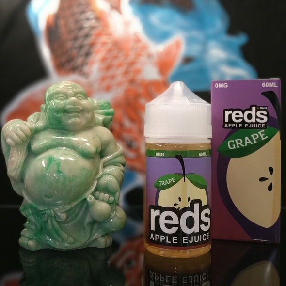 Reds - Grape Apple Ejuice 60ml