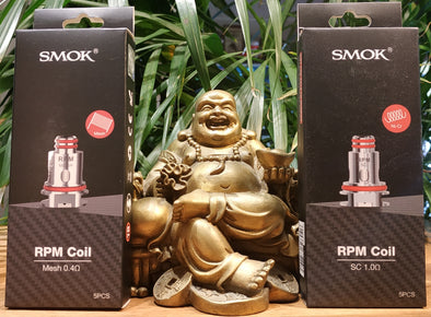 SMOK RPM Coil Replacements