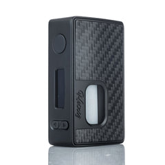 RSQ 80W Regulated Squonk Mod by RigMod x Hotcig
