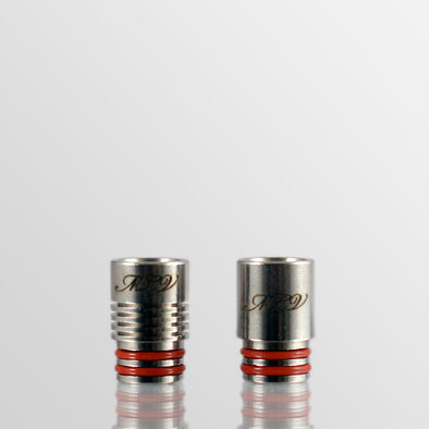 Salt Shaker Drip Tip by Major League Vapors