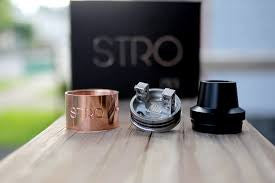 Stro Mini by Sacred Mods