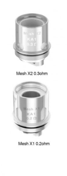 GeekVape SuperMesh Coils for Cerberus Tank