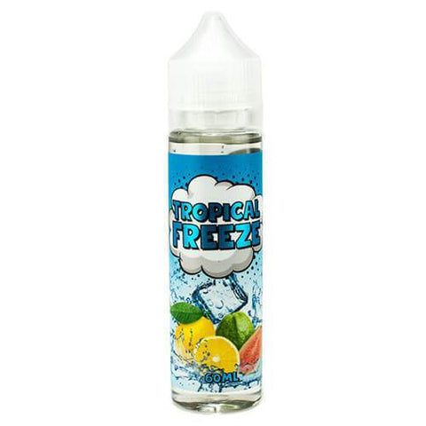 Vaping Birdy - Tropical Freeze 60ml