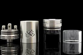 Turbo RDA by Tobeco