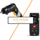 Pack Duo Mesure