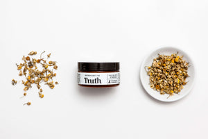 Face & Body Cream | Rosewood & Chamomile | Normal to Dry & Sensitive Skin | 100gm - Truth Cosmetics