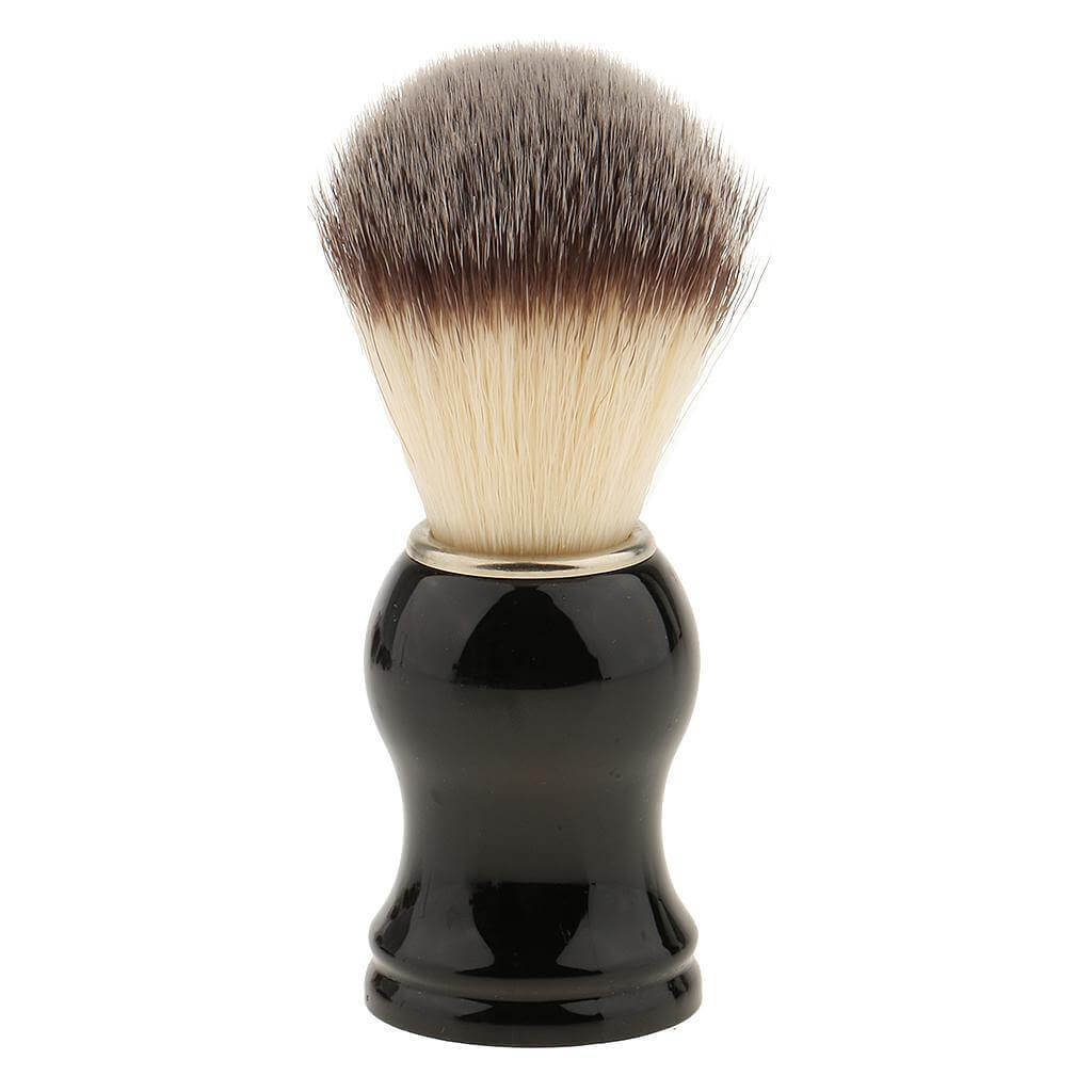Shaving Brush | Vegan - Truth Cosmetics