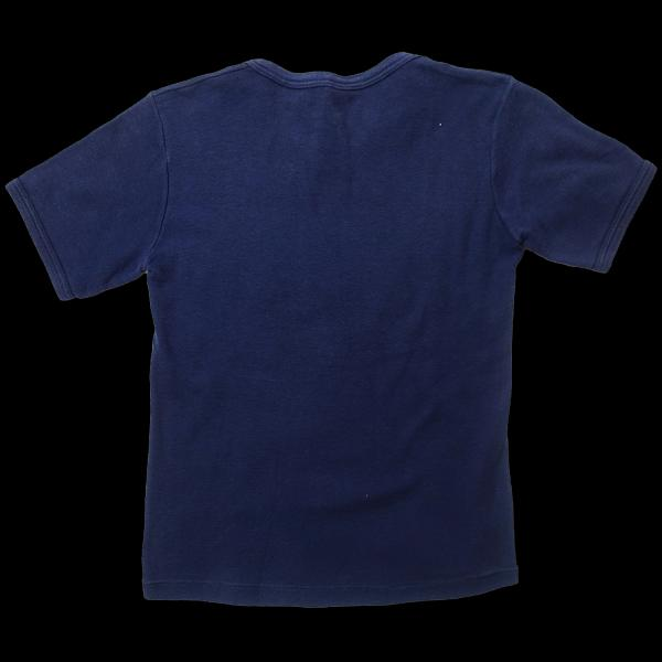 Blue Marshall T-Shirt