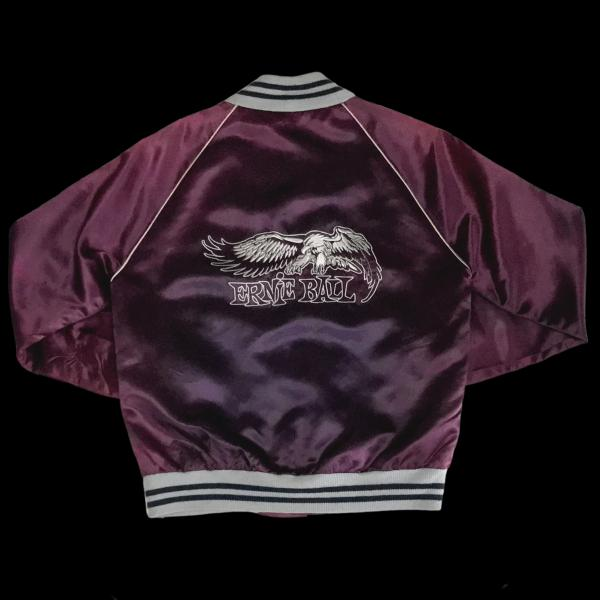 Ernie Ball Jacket